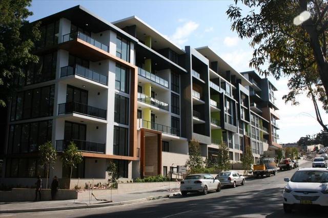 1001/85 Belmore Street, Meadowbank NSW 2114