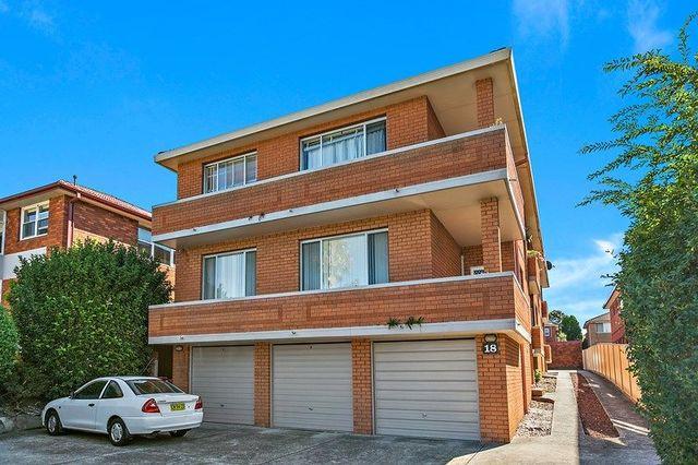 5/18 Monomeeth Street, Bexley NSW 2207