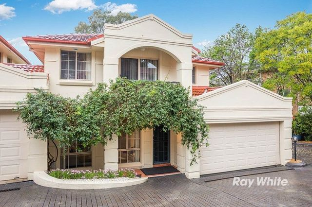 10/55-61 Old Northern Road, Baulkham Hills NSW 2153