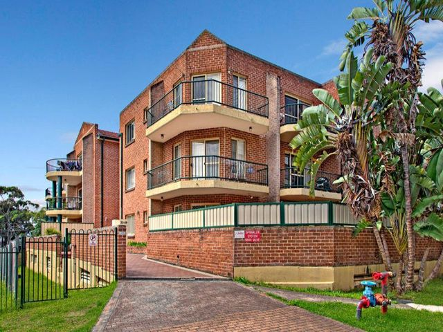 26/33-39 Wilga Street, Burwood NSW 2134