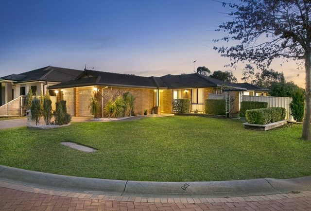 2 Wheatley Place, Harrington Park NSW 2567