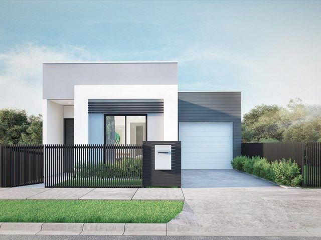 Lot 1326 New Road, Aura, Caloundra West QLD 4551