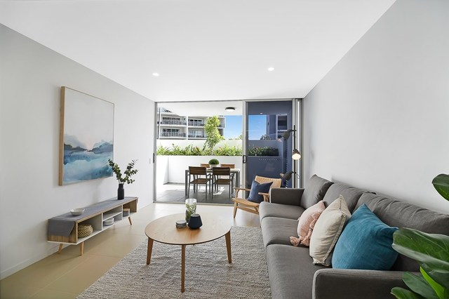 103/29 Canberra Terrace, Kings Beach QLD 4551