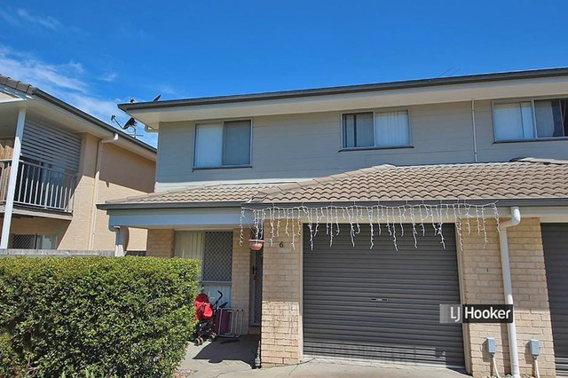 6/113 Castle Hill Drive, Murrumba Downs QLD 4503