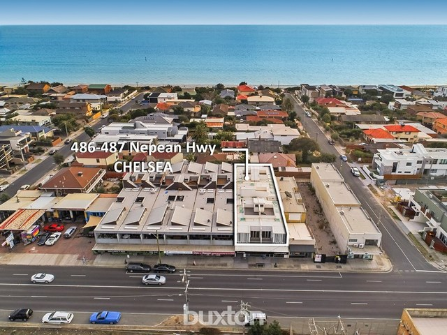 Unit 1/486-487 Nepean Highway, Chelsea VIC 3196