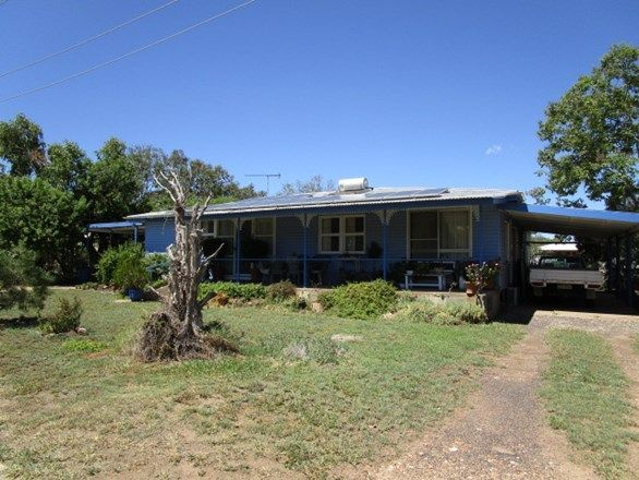 4 Bilton Street, Tara QLD 4421