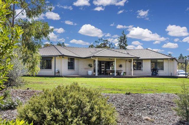 103 Bushes Lane, Gunnedah NSW 2380