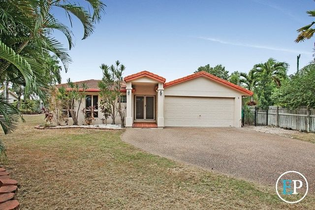 3 Strathmore Court, Annandale QLD 4814