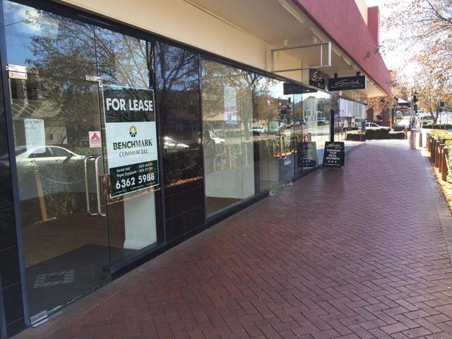 Shop  2/205-207 Anson Street, Orange NSW 2800
