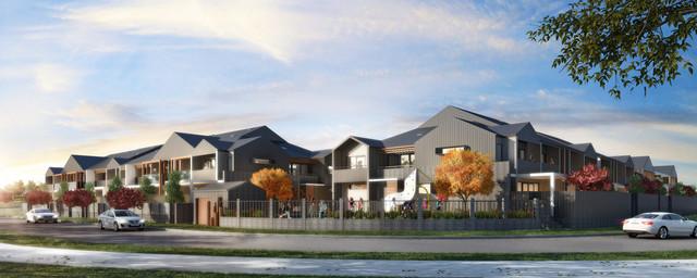 Townhouse 28 17 Fenwick Crescent, Goulburn NSW 2580