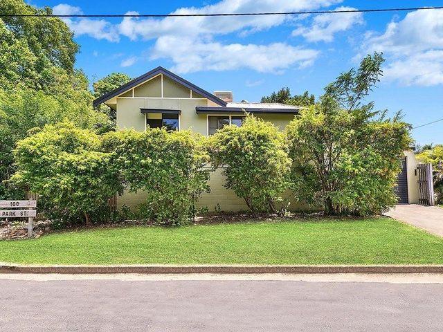 100 Park Street, QLD 4701
