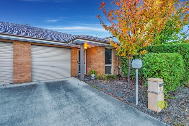 2C Everard Place, Kambah ACT 2902