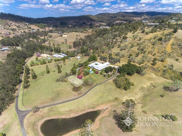 183 Upper Brookfield Road, Brookfield QLD 4069