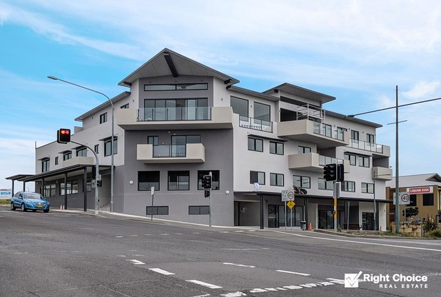 Level Ground Flo, 1/1 Memorial Drive, Shellharbour City Centre NSW 2529