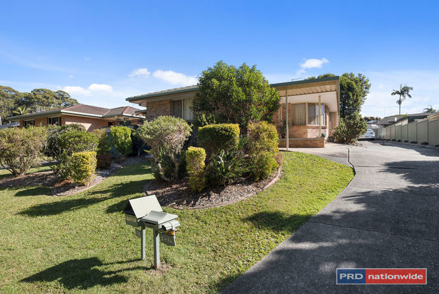 1/14 Palm Trees Drive, Boambee East NSW 2452