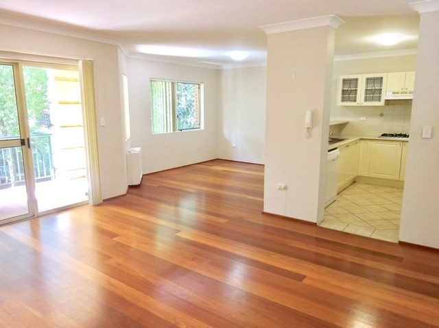 115/23 George Street, North Strathfield NSW 2137