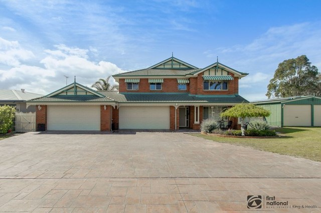 15 Lake Cove Court, Newlands Arm VIC 3875