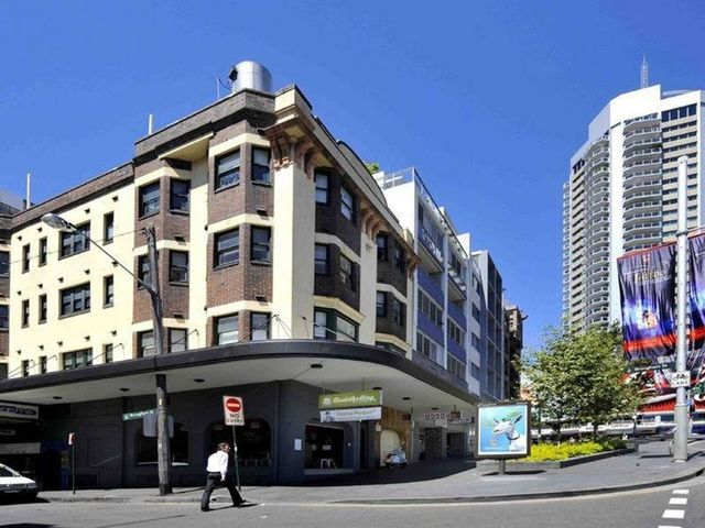 2/154 Brougham Street, NSW 2011