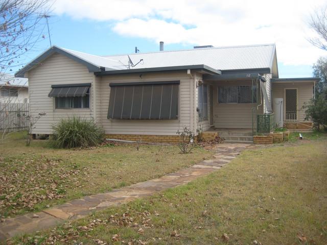 16 Zara Street, Goolgowi NSW 2652