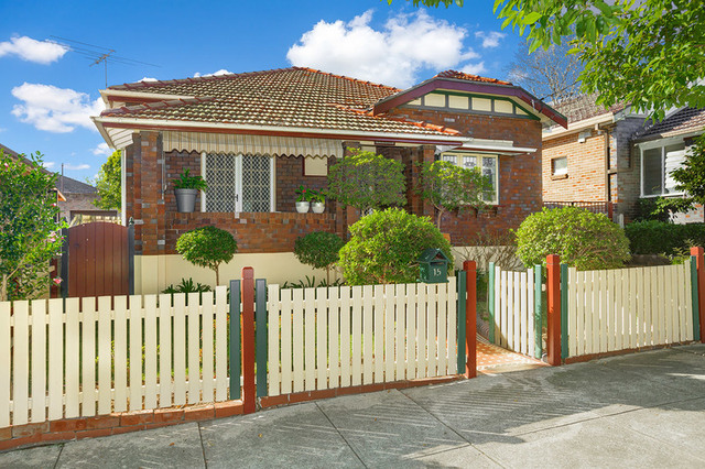 15 Castlereagh Street, Concord NSW 2137