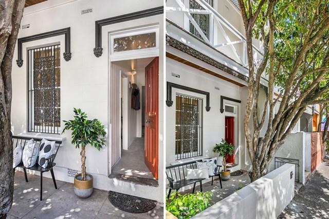 106 Lennox Street, NSW 2042