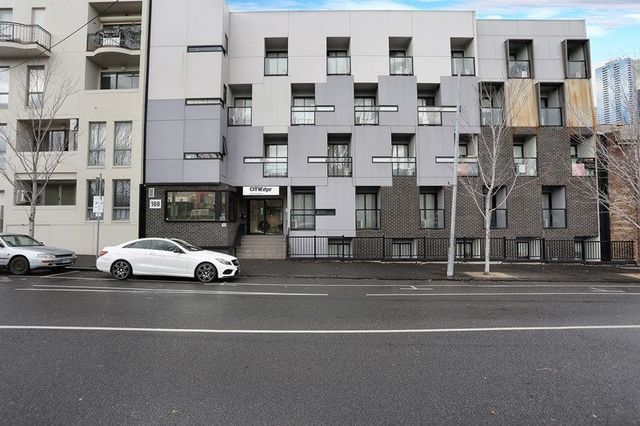 409/188 Peel Street, North Melbourne VIC 3051