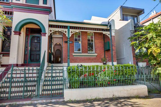 20 Terry Street, NSW 2041