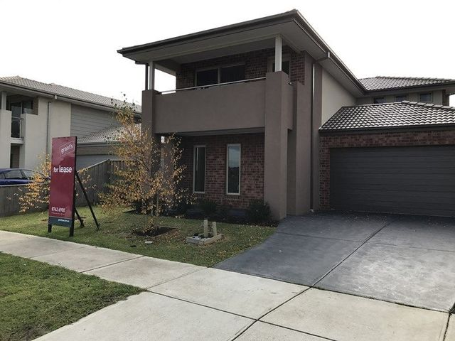 27 Frankland Street, Clyde North VIC 3978