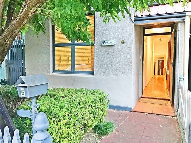 6 McDonald Street, NSW 2040
