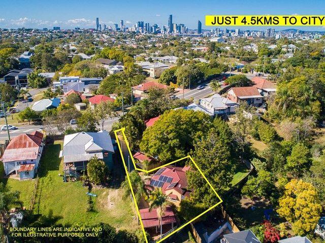 119B Jubilee Terrace, Bardon QLD 4065