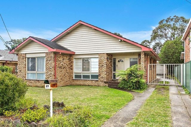 21 Jellicoe Street, NSW 2220