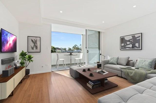 109/203 Birdwood Road, Georges Hall NSW 2198