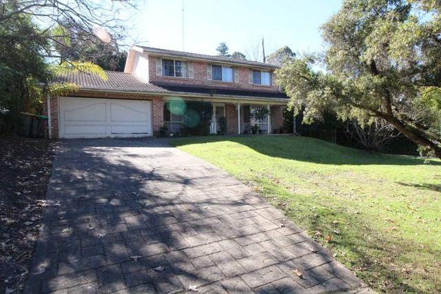 5 Francis Greenway, NSW 2126