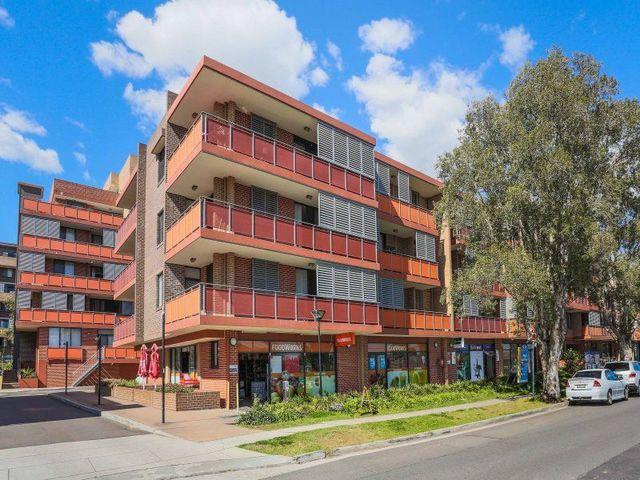 402E/27-29 George Street, NSW 2137