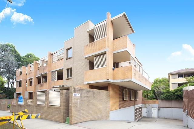 17/26-30 Short Street, Homebush NSW 2140