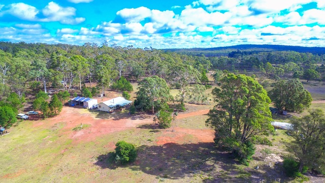 6703 Nerriga Road, NSW 2622