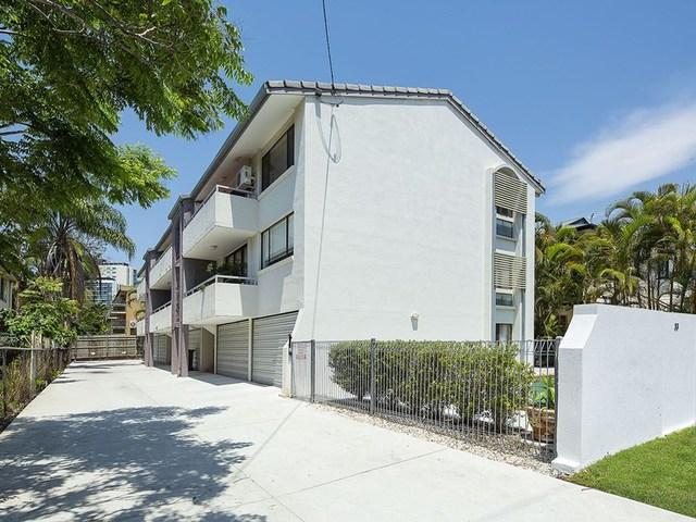 4/33 Kent Street, QLD 4007
