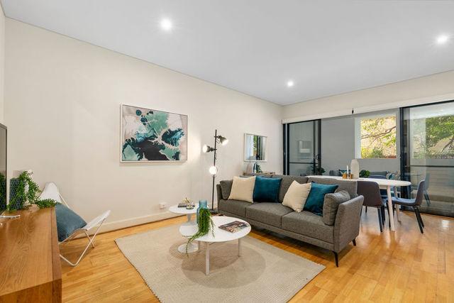 8/37 Bay Street, NSW 2037