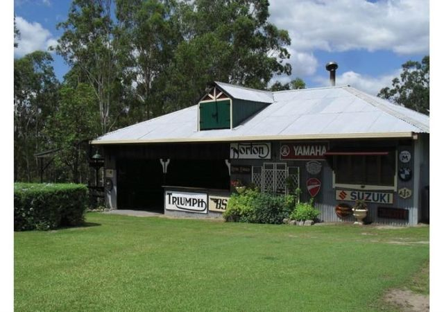 (no street name provided), Tabulam NSW 2469