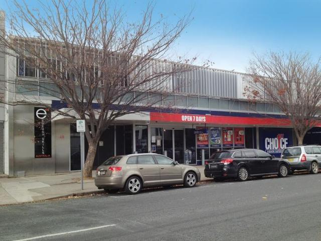48 Mort Street, ACT 2612