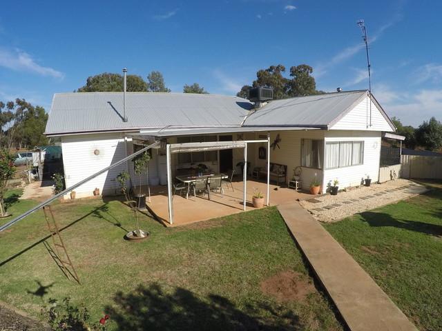 201 Bygoo Road, Ardlethan NSW 2665