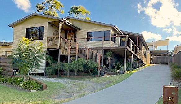 83 Leo Drive, NSW 2539