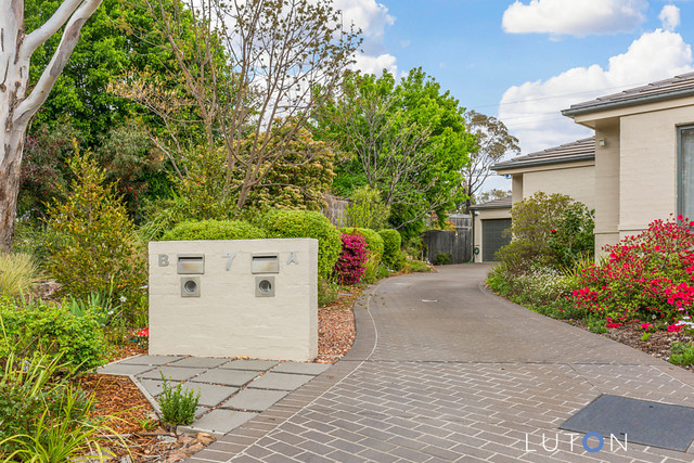 7B Wood Place, Chifley ACT 2606