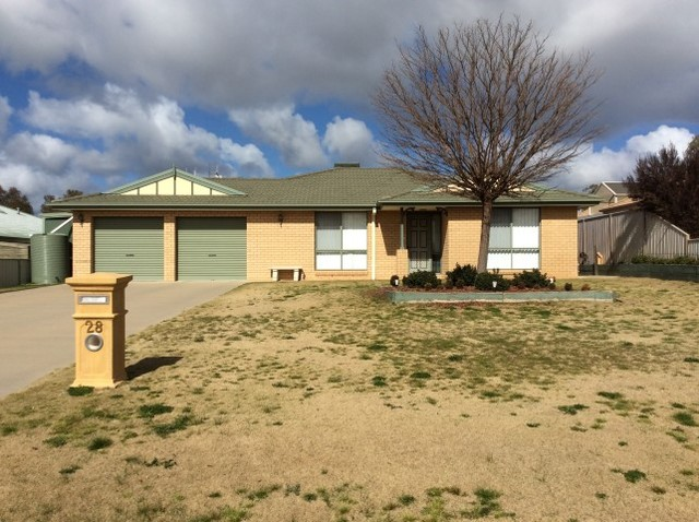 28a Riley Court, Tocumwal NSW 2714