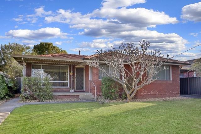 37 Chircan  Street, Old Toongabbie NSW 2146
