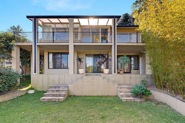 22 George Street, NSW 2110