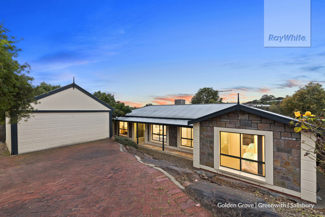 11 Turtur Court, Golden Grove SA 5125