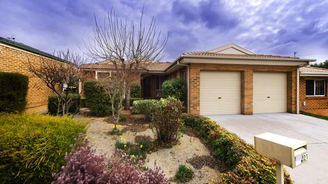 21 Corringle Close, Amaroo ACT 2914