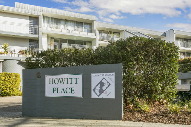 26/10-12 Howitt Street, Kingston ACT 2604
