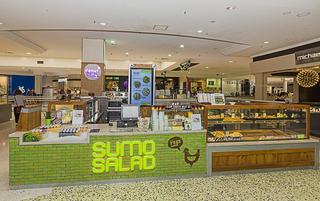 Sumo Salad Tuggeranong